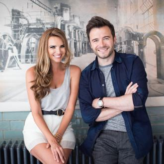 Shane Filan Wants Girls Aloud Fans To Support Him And Nadine Coyle