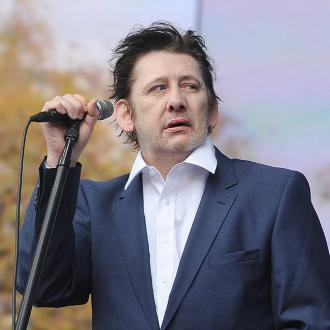 Shane MacGowan marries Victoria Mary Clarke