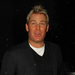 Shane Warne Not With Ex-wife