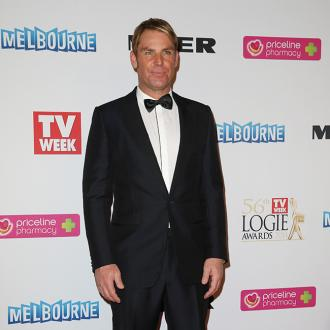 Shane Warne is dating Emily Scott