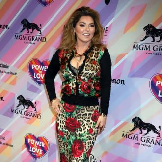 Shania Twain 'recooks David Copperfield's meat' after Las Vegas shows
