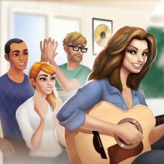 Shania Twain Plays Guest Character In Video Game