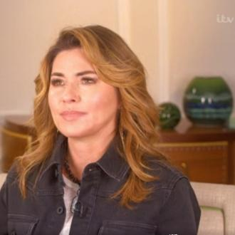 Shania Twain feared for career
