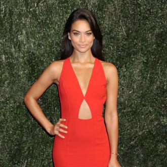 Shanina Shaik praises respectful fiance