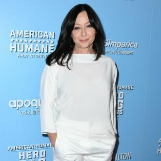 Shannen Doherty didn't want to be treated differently after cancer diagnosis