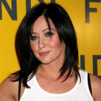 Shannen Doherty Is Battling Breast Cancer