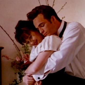 Shannen Doherty emotional over Luke Perry