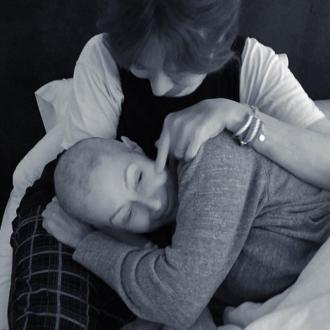 Shannen Doherty thanks her mother for her support during her cancer battle