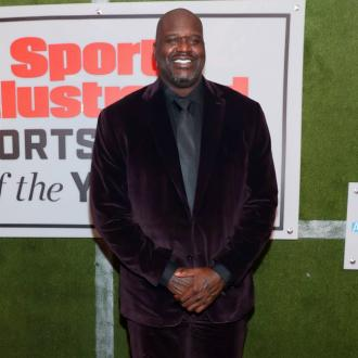 Shaquille O'Neal has a shrine to Kobe Bryant