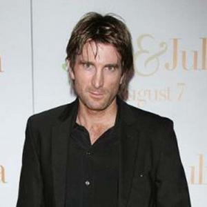 Improvisation Lover Sharlto Copley