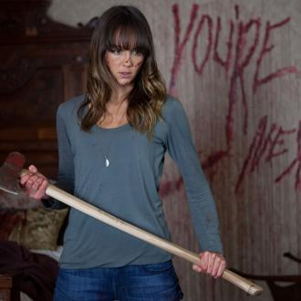 Sharni Vinson praises You're Next character