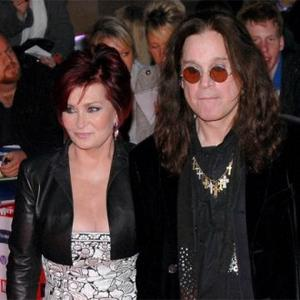 Ozzy Osbourne Has Rocking Sex Life