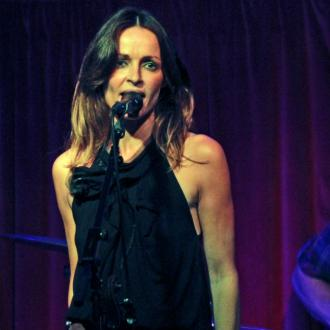 Sharon Corr appalled by X Factor