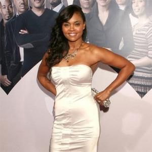 Sharon Leal Names Moss As Her Fashion Idol