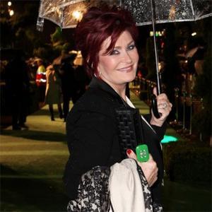 Sharon Osbourne Keeping Kelly's Room