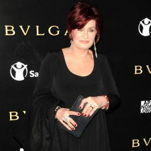 Sharon Osbourne Gets Sexy Texts From Ozzy