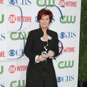 Sharon Osbourne Delivers Food To Jack