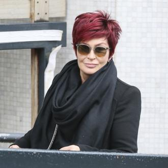 Sharon Osbourne thinks she has Tourette's