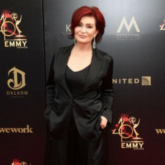 Sharon Osbourne sent assistant into burning building