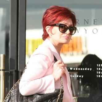 Sharon Osbourne: Lady Gaga Has 'Violent' Fans