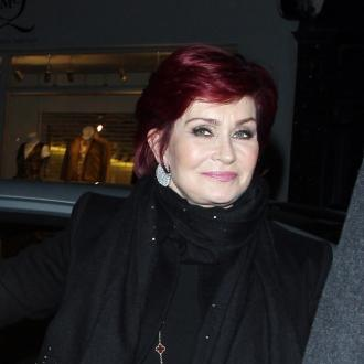 Sharon Osbourne's Dog Dies