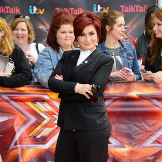 Sharon Osbourne: Having A Grandchild Has Changed My Family