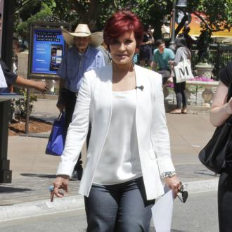 Sharon Osbourne Says Being Away From Her Children Was Her 'Biggest Mistake'