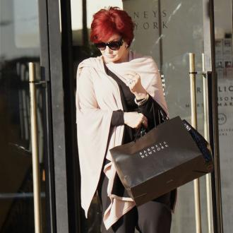 Sharon Osbourne: I Felt Diminished Asking Ozzy For Money