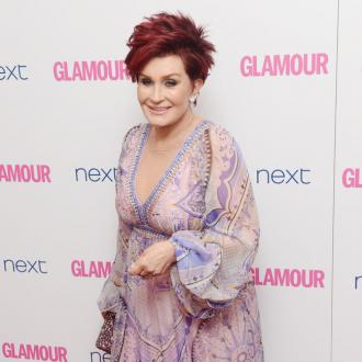 Sharon Osbourne's Granddaughter Is 'Fearless'