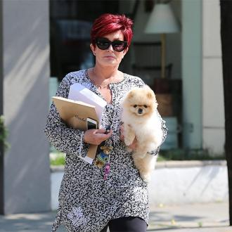 Sharon Osbourne Battling Depression