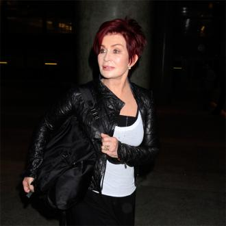 Sharon Osbourne: Jay Leno Only Lasted A Second