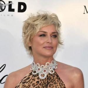 Sharon Stone Admits Lip Plump Hate