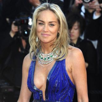 Sharon Stone ready to date