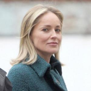 Sharon Stone Gets Restraining Order Against Intruder