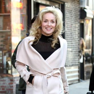 Sharon Stone Dating Hotel Mogul