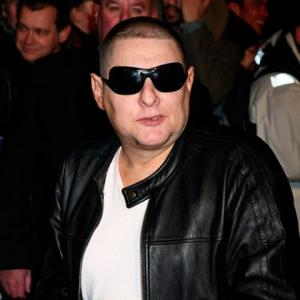 Shaun Ryder Spotted A Ufo