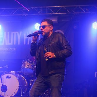 Shaun Ryder wanted to be a rapper