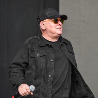 Shaun Ryder: My new album is nonsense