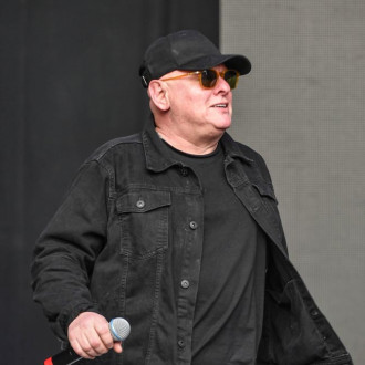 Shaun Ryder left in terrible pain from testicle cysts