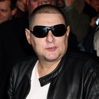 Shaun Ryder wants to write for Taylor Swift