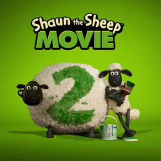 Shaun the Sheep to get sequel