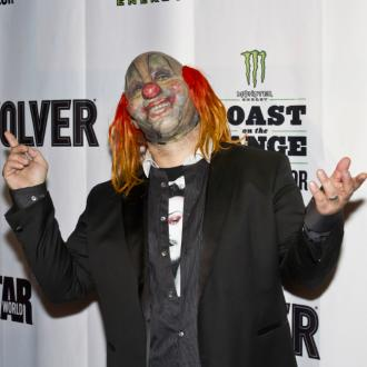 Slipknot refuse to reveal new percussionist's identity