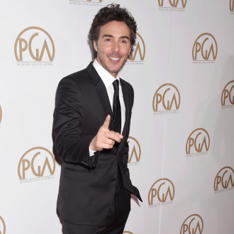 Shawn Levy: Free Guy is not about video games
