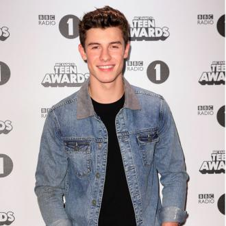 Shawn Mendes was too nervous to meet royals