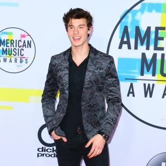 Shawn Mendes urges men to speak out about mental health