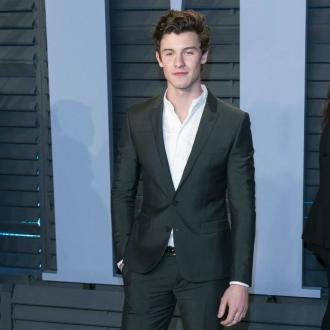 Shawn Mendes may shed golden boy image