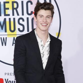 Shawn Mendes has scooter scars