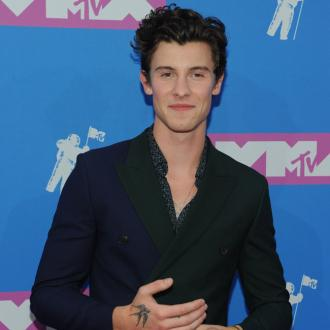 Shawn Mendes launches charity