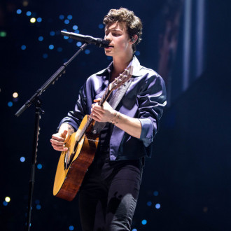 Shawn Mendes says new album Wonder 'feels like freedom'