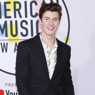 Shawn Mendes says anxiety helps him to write better music